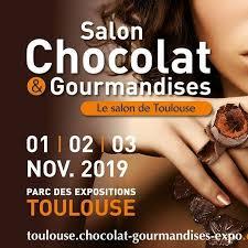 Salon chocolat et gourmandises 2019