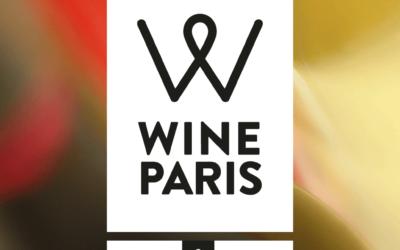 Wine Paris 2021